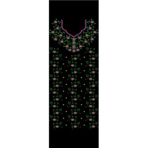 Penal Embroidery 37