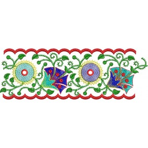 Indian Embroidery Designs 120