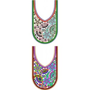 Indian Embroidery Designs 130
