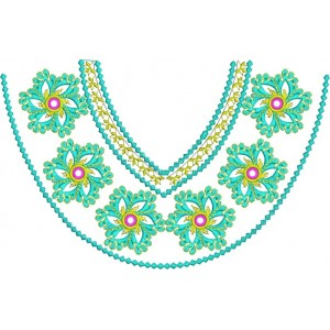 Indian Embroidery Designs 133