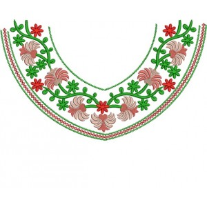 Indian Embroidery Designs 148