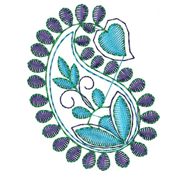 Applique Embroidery Designs By Hand