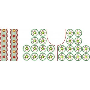Indian Embroidery Designs 365