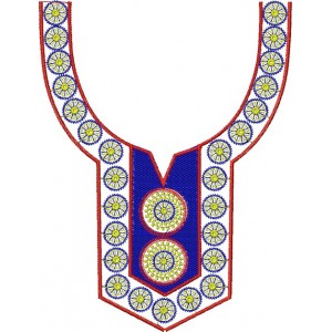 Indian Embroidery Designs 395