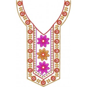 Indian Embroidery Designs 397