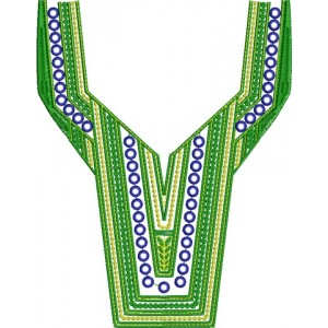 Indian Embroidery Designs 402