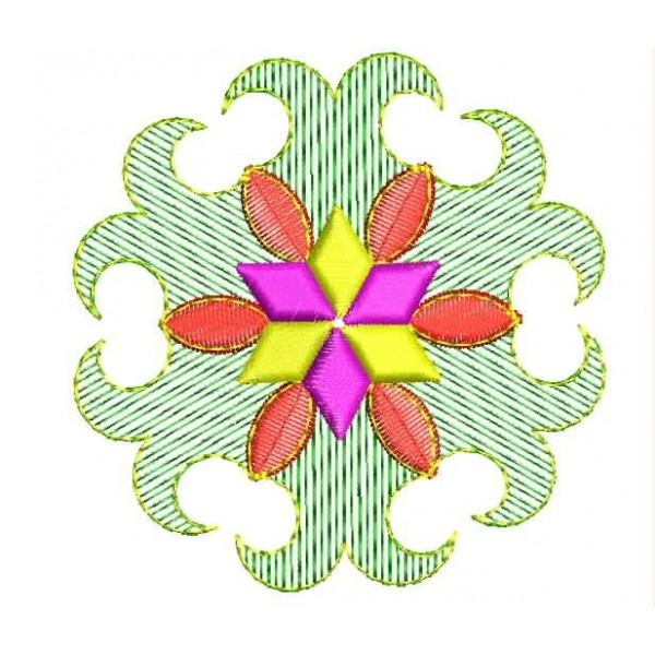 New embroidery designs