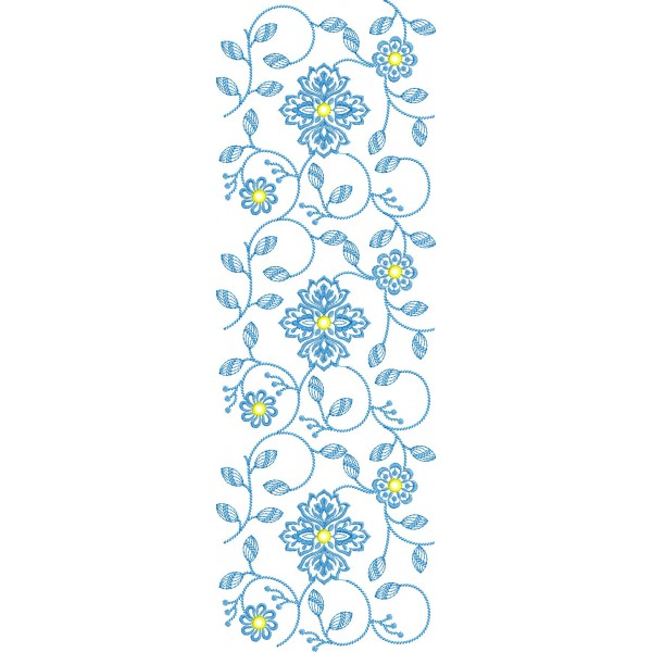 New all over free embroidery designs embroideryshristi