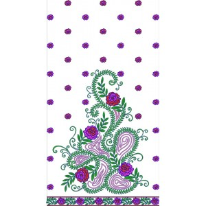 Beautiful Machine Embroidery Designs2083
