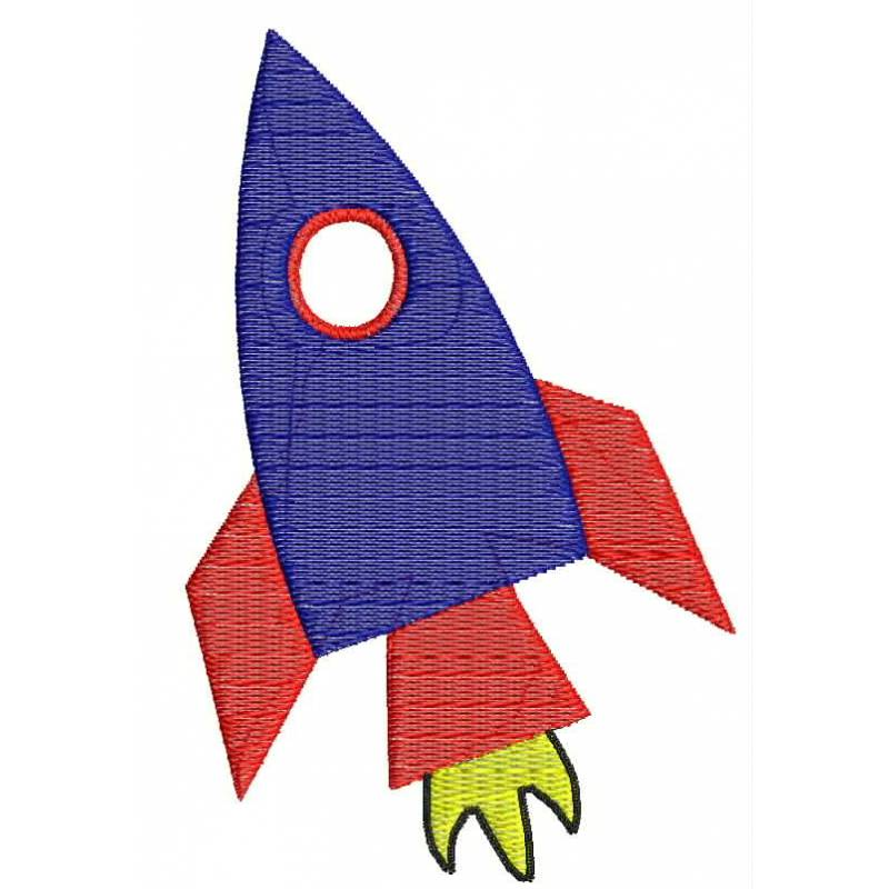 space rocket design - photo #2